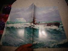 PLONGEE 1987 Magazine des Sous-Marin U-Boote Sous-Marinier Sub-marine