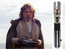 1 Luke Skywalker Wars Lightsaber Star Force Blue Ultimate Master DISNEY LUCAS