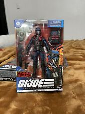 G.I.Joe Classified Cobra Island Viper Target Exclusive Rare