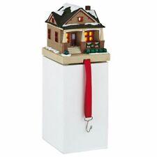Hallmark Christmas Cottage Stocking Holder