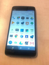 BlackBerry DTEK50 - 16GB - Black (Unlocked) Android Smartphone