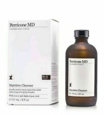 Perricone MD Nutritive Cleanser, 177ml, wIth DMAE and Alpha Lipoic Acid, BNIB.