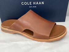 COLE HAAN MEN'S GOLDWYN 2.0 SLIDE SANDAL (US 11M) C30542