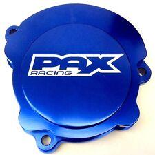 KTM SXS SX 50 2009 - 17 PAX Racing BLUE Ignition Stator Cover  Billet 50cc parts
