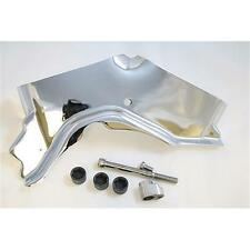 Cylinder Base Cover Chrome for Harley Softail Models