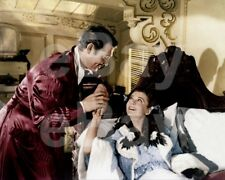 Gone with the Wind (1939) Vivien Leigh, Clark Gable 10x8 Photo