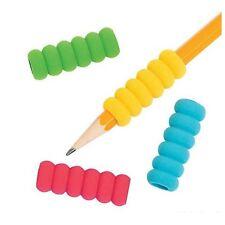 Fun Pencil Grips x 4