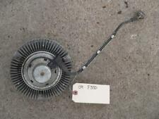 FORD SUPER DUTY 6.4 DIESEL F250 F350 08 09 10 2008 2009 2010 FAN CLUTCH