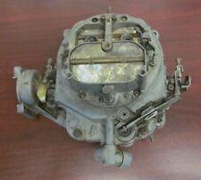 1967 Ford Thunderbird/Galaxie Original/Used Big Block 4V Carburetor