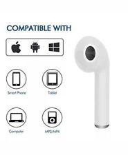 New listing 2017 I7 Mini Bluetooth Earbud Single Wireless Headset - Us Seller -