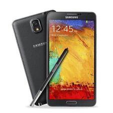 "5,7"" SAMSUNG GALAXY NOTE 3 SM-N9005 4G SMARTPHONE 16GB 3GB A+++NEGRO Garantito"