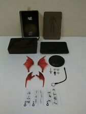 Tbleague 1/12 Purgatori empty box with foam inserts, stand, wings & accessories