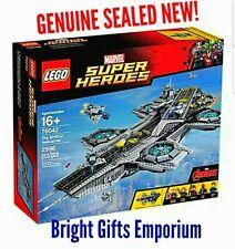 LEGO SHIELD HELICARRIER 76042 MARVEL AVENGERS UCS Genuine Sealed Toy Gift NEW!