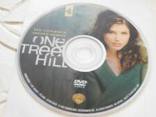 One Tree Hill Second Season 2 Disc 4 DVD Disc Only 63-215