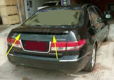 Factory Style Spoiler Wing ABS for 2003-2005 Honda Accord 4DR Sedan PU