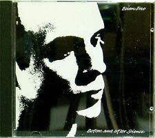 BRIAN ENO 'BEFORE AND AFTER SCIENCE' 10-TRACK CD