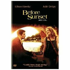 Before Sunset - Dvd-*Disc Only*With Tracking