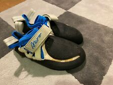 Butora Acro Climbing Shoes - Blue 9.5