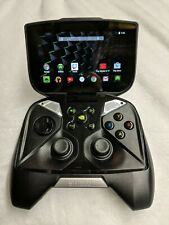 Nvidia Shield portable handheld Android Great condition P2450 tested WORKS