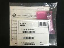 New and sealed genuine Cisco GLC-FE-100EX Transceiver