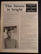 Notts County N Surname Initial Football Prints & Pictures