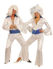 Disfraces de mujer sin marca color principal blanco de poliéster