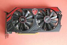 MSI NVIDIA GeForce GTX 750 Ti (2048 MB)  Grafikkarte