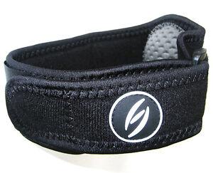 Epicondylitis Tennis/Golf Computer Elbow Support Strap with Pressure Pad