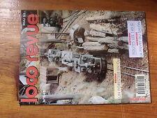 $$y Loco Revue N°548 Forestier  140.G  Fine scale  VB  Loco type 231 Nord