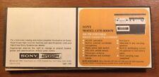Sony Superscope 1485-090 Original Brochure P152