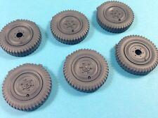 Horch 108 Car Wheels Set 1/35 Conversion Resin kit for ICM