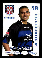 Cidimar Rodrigues da Silva Autogrammkarte FSV Frankfurt 2009-10  + A 189020