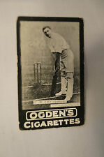 1901 -Vintage -Ogden's -Series A -TAB Cricket Card - C.B. Fry - Sussex.