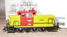 S50 Märklin 3148 Diesellok Di5 der NSB