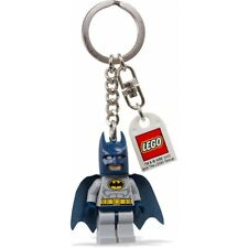 LEGO Super Heroes- Batman Key ring / Keychain - NEW