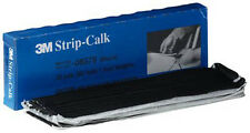 3M Strip Calk, 08578, Black, 60-1 ft Strips per box