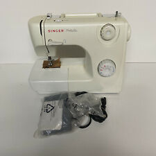 Singer Sewing Machine Prelude 8280 Full Size Tested and Working Foot Pedal Light