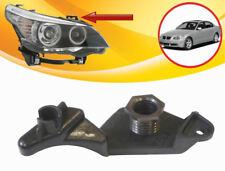 BMW E60 E61 03-10 Projecteur Phare Support Étiquette Avant Droit 63126941478