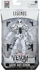 Marvel Legends Agent Anti-Venom 6-Inch Action Figure - Exclusive Pre-order