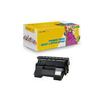 1Pack 113R00712 Black Compatible Laser Toner Cartridge for Xerox 4510