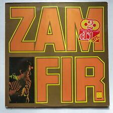 ZAMFIR 2XLP Briul banatean ... DDLX 901