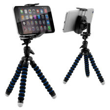 MG2TRI Arkon Mobile Grip 2 Mini Camera Tripod for iPhone & Android Smartphones