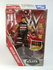 Kevin Owens Elite Series 53 WWE Mattel Brand New Action Figure - Mint Packaging