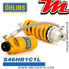 Amortisseur Ohlins HONDA VFR 400 R - NC30 (1990) HO 0160 MK7 (S46HR1C1L)