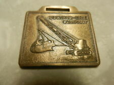 BUCYRUS ERIE HEAVY EQUIPMENT FOB/Allied Equipment Corp. Carnegie Pa.