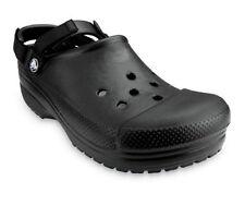 Stivali, anfibi e scarponcini da uomo Crocs sintetico