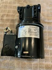 Electrofreeze Rmt Pump Motor Hc151129 (great condition)