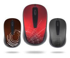 MicroPack High Quality Cordless / Wireless Optical Mouse for PC and Mac