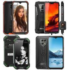 Mobile Phone Blackview BV5900 BV6000S BV9800 BV9700 Pro Smartphone 4G Unlocked