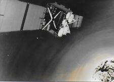 VFW-FOKKER ~EUROPEAN SPACE AGENCY~EUROPEAN COMMUNICATION SATELLITE~E.S.A./MESH
